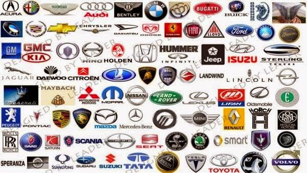 Otomobil Marka Logo Anlamları Ve Tarihçeleri Sekiz Silindir