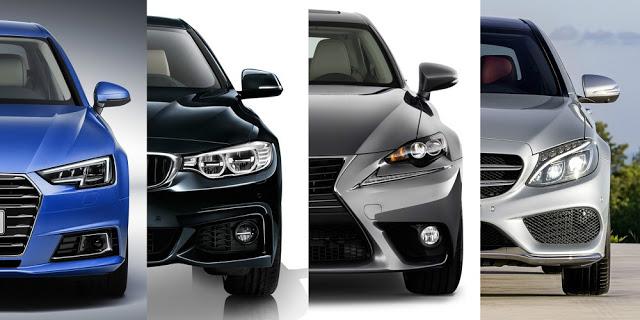 Lexus Türkiye fiyatları açıklandı, rakipleri ile durum ...