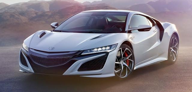 Yeni Honda Nsx Fiyat >> yeni-honda-nsx-fiyat-18 - Sekiz Silindir