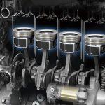 bujisiz motor hcci