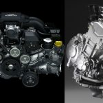 motosiklet motoru araba motoru