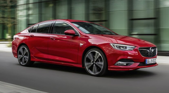 Yeni Opel Insignia Fiyat Mercedes Bmw 1 Sekiz Silindir