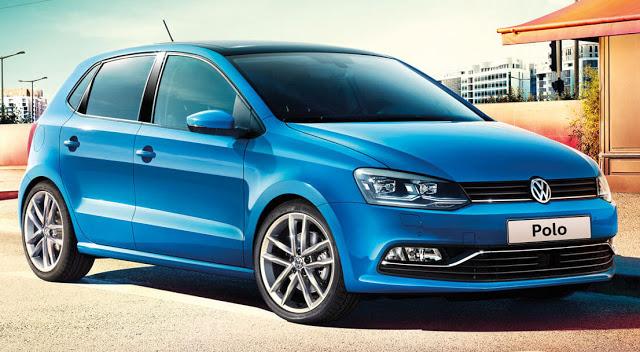 VW Polo dizel mi benzinli mi