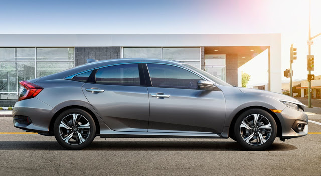 Honda Civic göçük problemi
