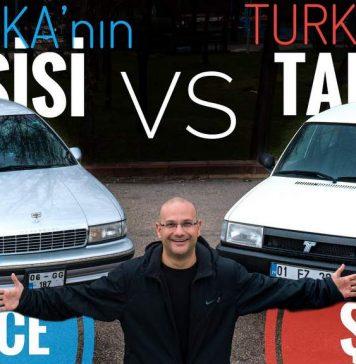türkiye taksi tofaş şahin