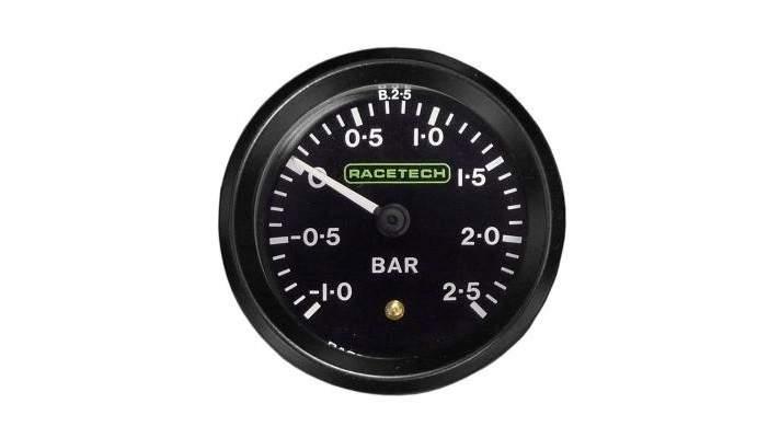 turbo basınç göstergesi