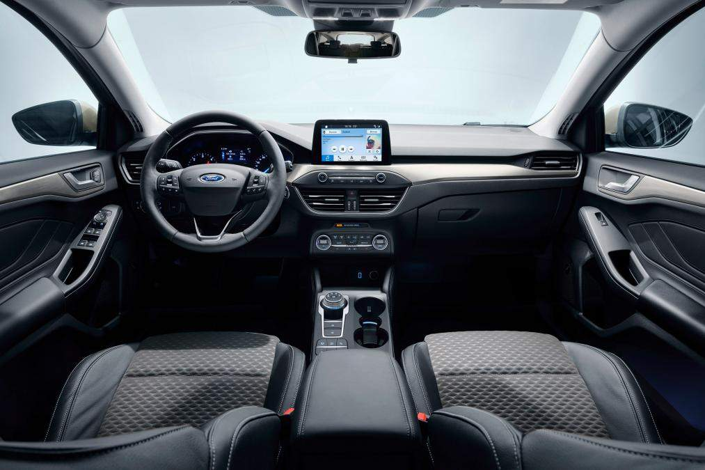 yeni-ford-focus-2019-022 - Sekiz Silindir