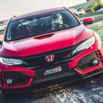 honda civic type r Nevers Magny-Cours rekoru