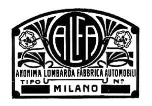 alfa romeo 1906 alfa