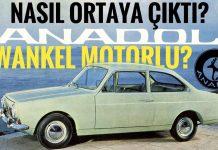 anadol markası