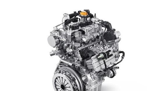 yeni fiat turbo-benzin motorlar