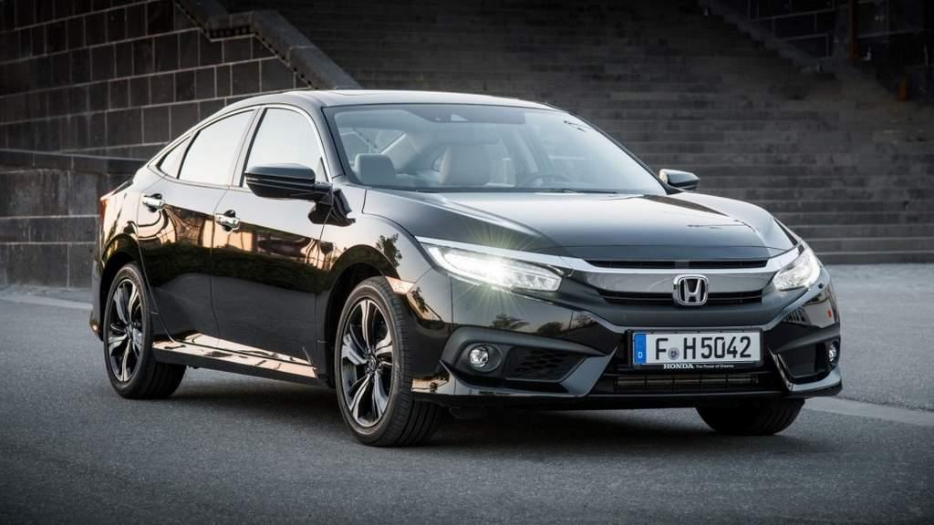 Honda Civic Dizel Otomatik Ve Rakipleri Fiyat Karşılaştırması C