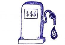 Akaryakıt fiyatlarına yüzde 9 ÖTV zammı geldi
