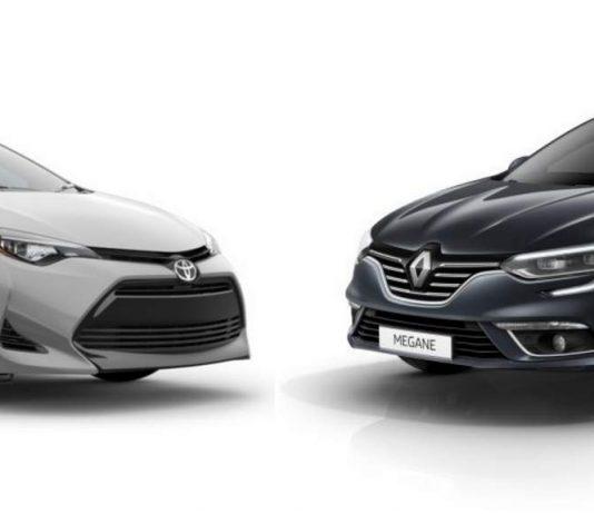 dünya otomobil satış türkiye karşılaştırma