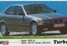 turbo sakız koleksiyonu