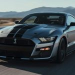 yeni ford mustang shelby gt500 2020