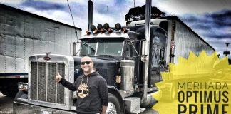 uzun burun kamyon