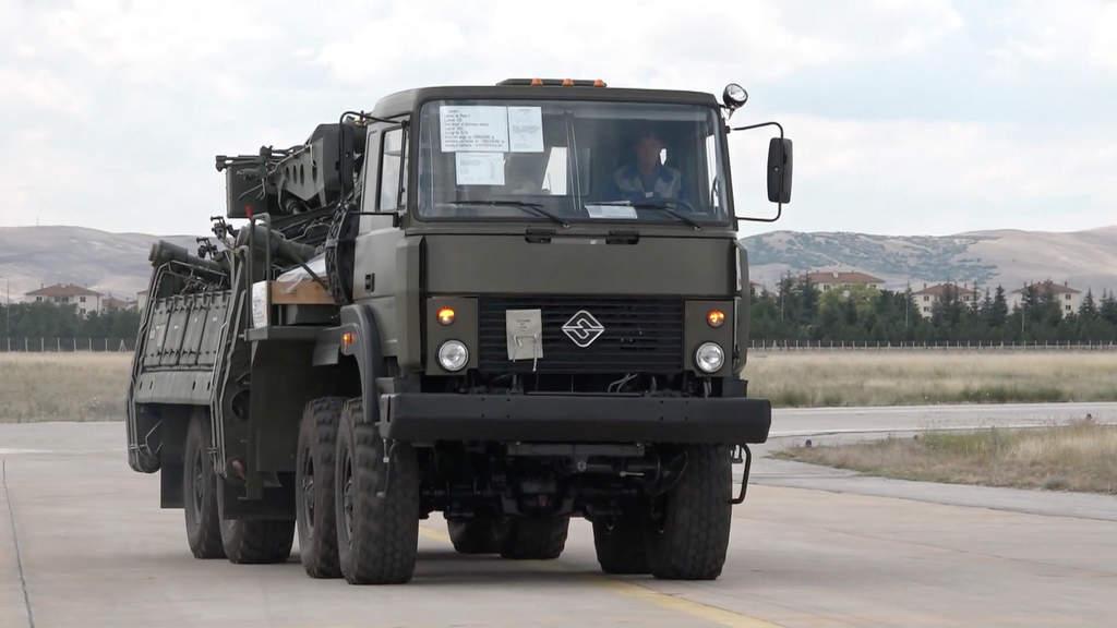ural 5323 s400
