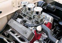 Ford-Y-Blok-v8-kapak