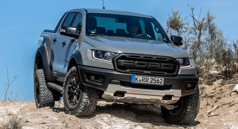 Ford Ranger Raptor Turkiye Fiyati Belli Oldu