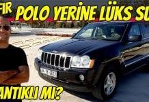 jeep grand cherokee 3.0 crd wk