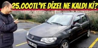 Fiat albea 1.3 multijet