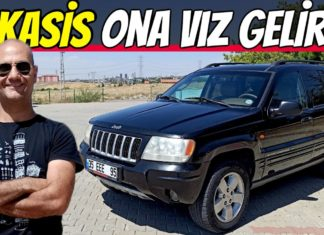 jeep grand cherokee wj 4.7 v8
