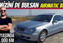 Mercedes w220 s350l km cimrileri-001